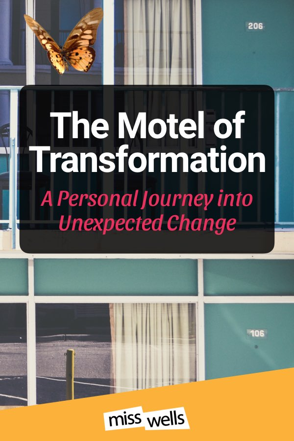 The Motel of Transformation