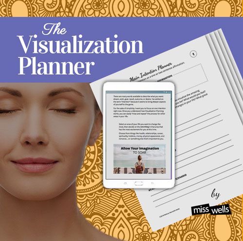 The Visualization Planner