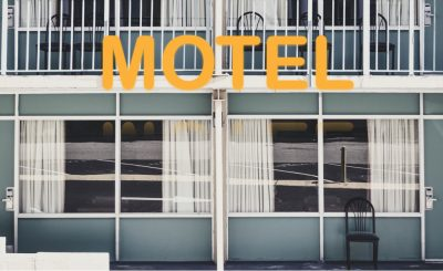 The Transformational Motel by Miss Wells